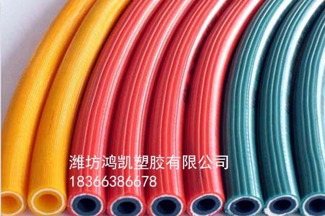 高压PVC软管