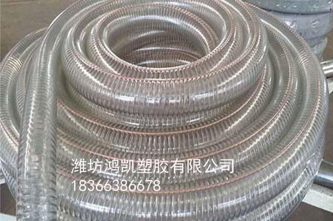 PVC输油管批发