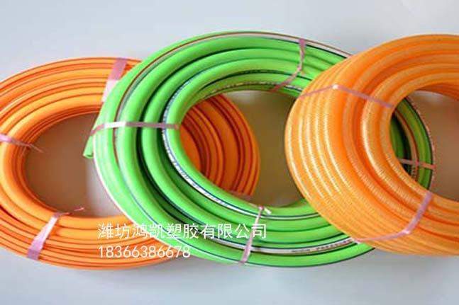 PVC喷雾管