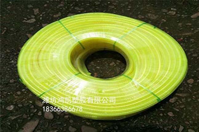 PVC高压水枪管