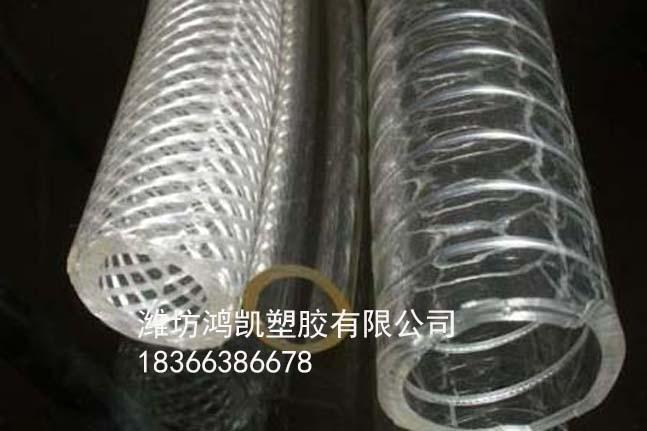 PVC透明软管