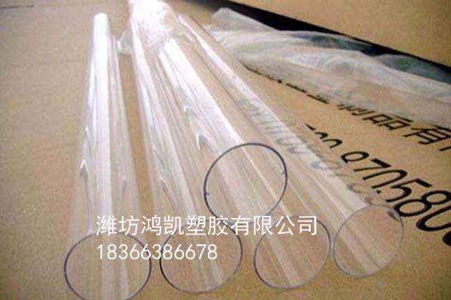 PVC透明软管厂家直销