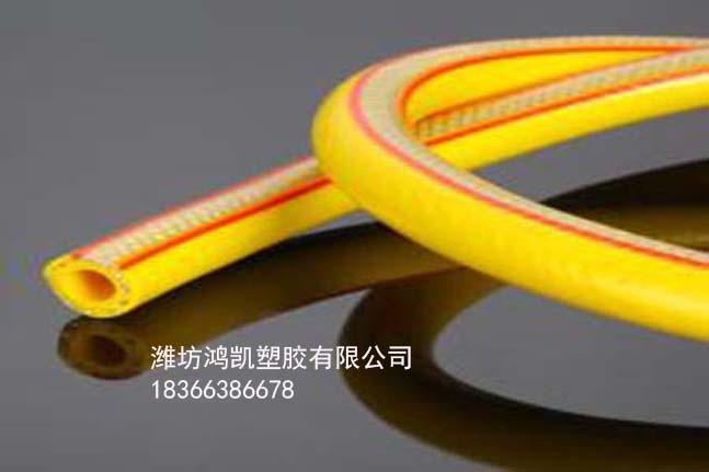 PVC煤气管厂家