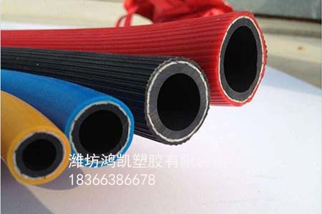PVC高压风炮管厂家