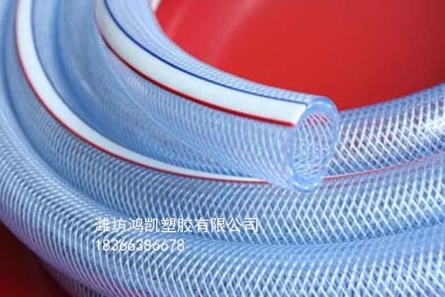 耐低温纤维增强管