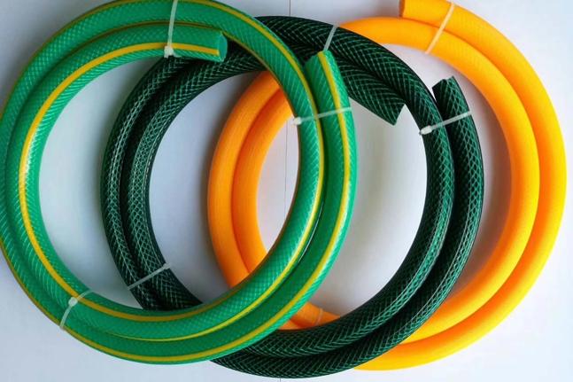 纤维花园管