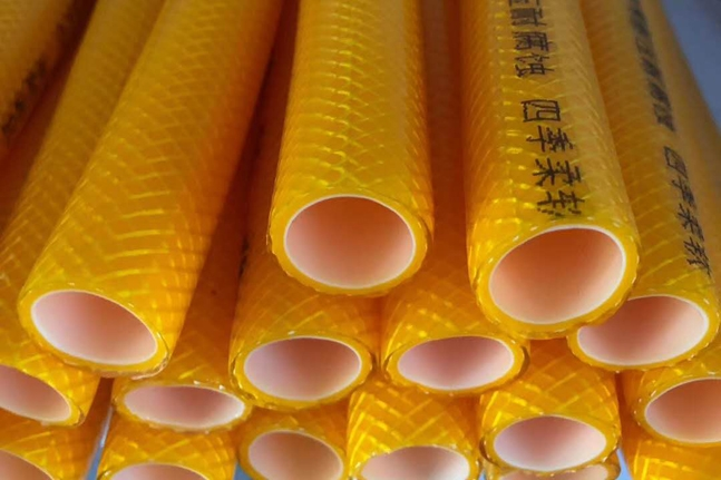 上海多彩纤维管